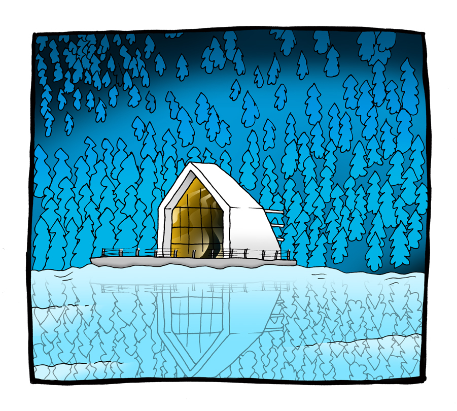 water_house